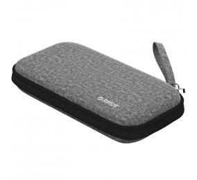 "Bolsa de Proteção Orico PH-D2 para HDD/SSD 2.5"" Cinza"