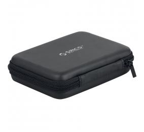 """Bolsa de Proteção Orico PHB-25 para HDD/SSD 2.5"""" Preta"""