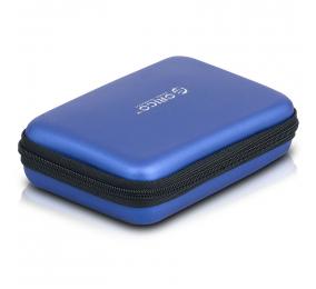 """Bolsa de Proteção Orico PHB-25 para HDD/SSD 2.5"""" Azul"""