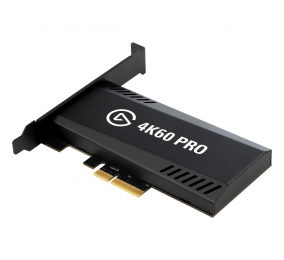 Placa de Captura Elgato Game Capture 4K60 Pro MK.2 (PCIe)
