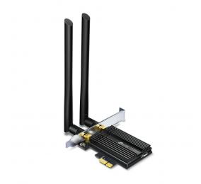 Placa de Rede TP-Link AX3000 Wi-Fi 6 Bluetooth 5.0 PCIe