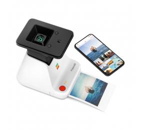 Impressora p/ Smartphone Polaroid Lab Branca