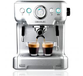 Máquina de Café Expresso Cecotec Power Espresso 20 Barista Pro 2900W 20 Bar