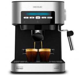 Máquina de Café Expresso Cecotec Power Espresso 20 Matic 850W 20 Bar