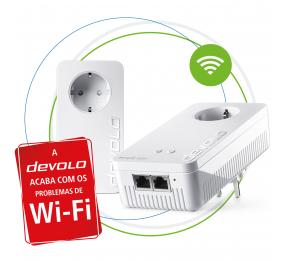 Powerline Devolo Magic 2 WiFi next Starter Kit