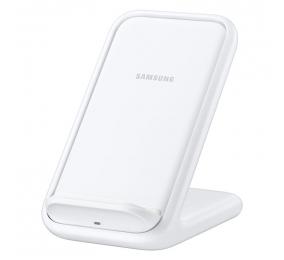 Carregador Samsung Wireless Charger EP-N5200 15W Branco