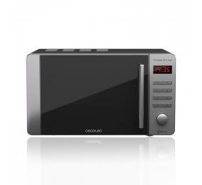Micro-ondas Cecotec ProClean 5010 700W 20 Litros Inox