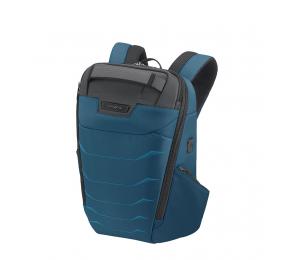 """Mochila Samsonite Proxis Biz 15.6"""" c/Porta USB Azul"""