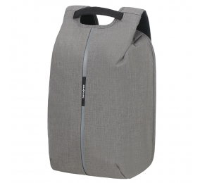 "Mochila Samsonite Securipak Antirroubo 15.6"" c/Porta USB Cinzenta"