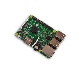 Placa SBC Raspberry Pi 3 Modelo B 1GB