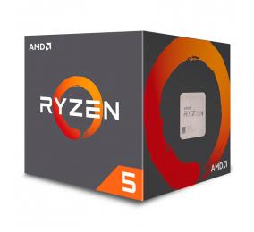 Processador AMD Ryzen 5 1600 AF Hexa-Core 3.2GHz c/ Turbo 3.6GHz 19MB SktAM4