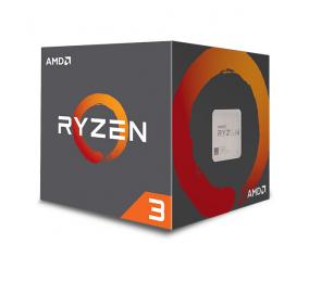 Processador AMD Ryzen 3 1200 AF Quad-Core 3.1GHz c/ Turbo 3.4GHz 8MB SktAM4