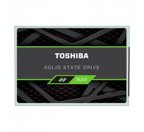 """SSD 2.5"""" Toshiba TR200 480GB 3D TLC SATA"""