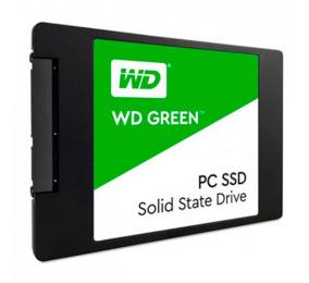 """SSD 2.5"""" Western Digital Green 1TB TLC SATA"""