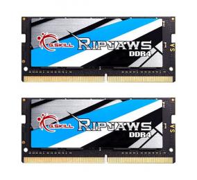 Memória RAM SO-DIMM G.SKILL Ripjaws 8GB (2x4GB) DDR4-2400MHz CL16
