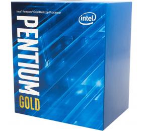 Processador Intel Pentium Gold G6405 2-Core 4.1GHz 4MB Skt1200
