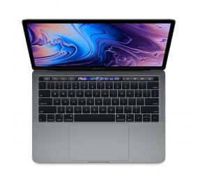 MacBook Pro 13.3 Touch Bar Core i5 | SSD 512GB | 8GB RAM | Iris Plus Graphics 655 | Cinzento Sideral