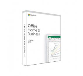 Microsoft Office Casa e Negócios 2019 (1 PC/Mac)