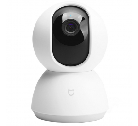 Câmara Xiaomi Mi Home Security Camera 360° Full HD 1080P
