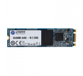 SSD M.2 2280 Kingston A400 480GB TLC