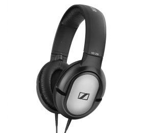 Headphones Sennheiser HD 206