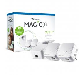 PowerLine Devolo Magic 1 WiFi Mini Multiroom Kit