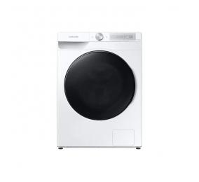 Máquina de Lavar e Secar Roupa Samsung WD10T634DBH/S3 10.5kg 1400RPM E Branca