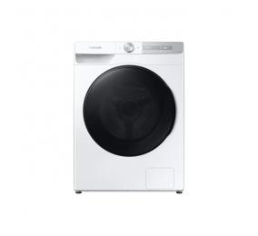 Máquina de Lavar e Secar Roupa Samsung WD90T734DBH 9kg 1400RPM E Branca