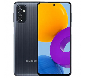 "Smartphone Samsung Galaxy M52 5G 6.7"" 8GB/128GB Dual SIM Preto"
