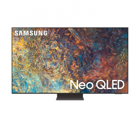 "Televisão Samsung QN95A SmartTV 65"" Neo QLED 4K UHD"
