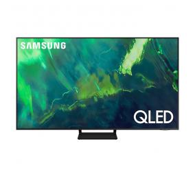 "Televisão Samsung Q70A SmartTV 75"" QLED 4K UHD"