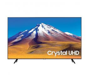 "Televisão Samsung TU7025 SmartTV 65"" LED 4K UHD"