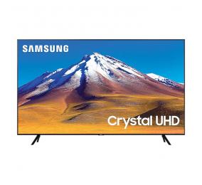 "Televisão Samsung TU7025 SmartTV 43"" LED 4K UHD"