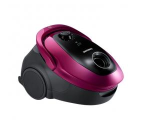 Aspirador Samsung VC07M25F0WP Com Saco 200W Violeta