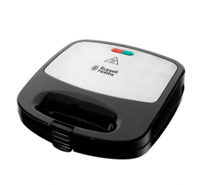 Sanduicheira Russell Hobbs Fiesta 3 in 1 Deep Fill Sandwich Maker