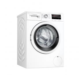 Máquina de Lavar Roupa Bosch Serie   6 WAU24S42ES 9kg 1200RPM A+++ Branca