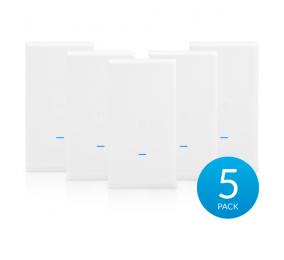 Access Point Ubiquiti UAP-AC-M-PRO-5 UniFi Mesh PRO 5-Pack
