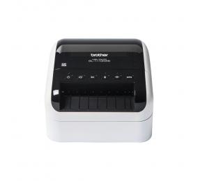 Impressora de Etiquetas Brother QL-1110NWB