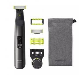 Aparador Corporal Philips OneBlade Pro Face + Body QP6550/15