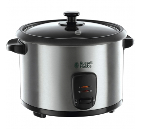 Panela Elétrica Russell Hobbs Cook@Home Rice Cooker and Steamer 700W
