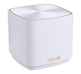 Sistema Mesh Asus ZenWiFi AX Mini (XD4) Dual-Band AX1800 Branco (1-PK)
