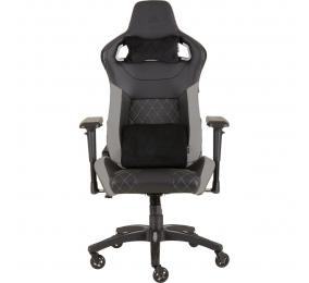 Cadeira Gaming Corsair T1 Race V2 Preta (Edição Limitada)