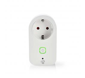 Tomada Inteligente Nedis 16A Com Monitor Energia