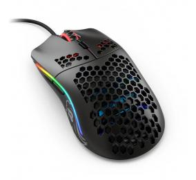Rato Glorious PC Gaming Race Model O Minus 12000DPI Preto