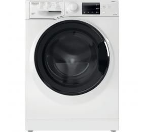 Máquina de Lavar e Secar Roupa Hotpoint RDG 864348 WK V SPT 8/6kg 1351RPM D Branca