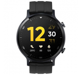 Smartwatch Realme Watch S Preto