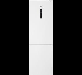 Frigorífico Combinado AEG RCB632E5MW 324 Litros A++ Branco