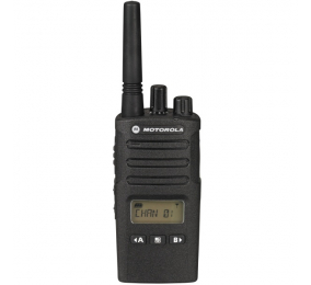 Walkie Talkie Motorola XT460 Business (8 Canais, 9Km)