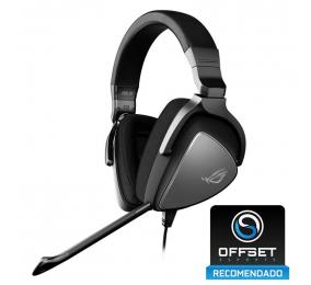 Headset Asus ROG Delta Core Gaming Preto