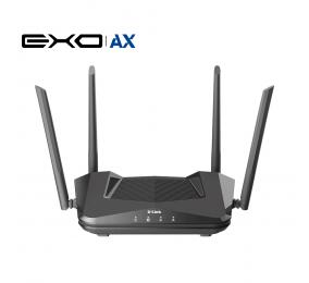 Router D-Link EXO DIR-X1560 AX1500 Wi-Fi 6